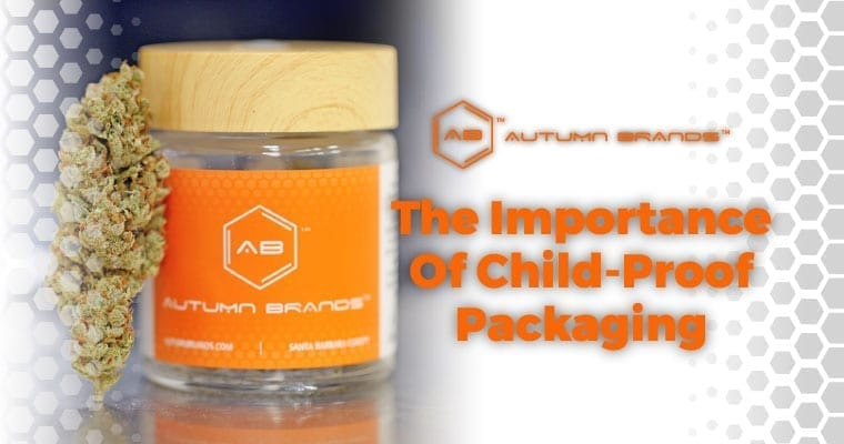The Importance of Child-Proof Packaging